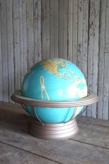 アンティーク CRAM'S 地球儀