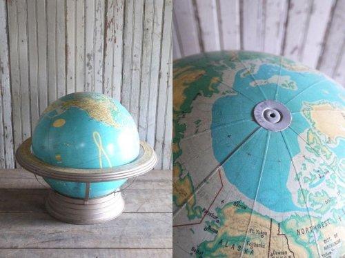 他の写真1: アンティーク CRAM'S 地球儀