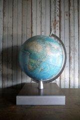 アンティーク Rand McNally 地球儀