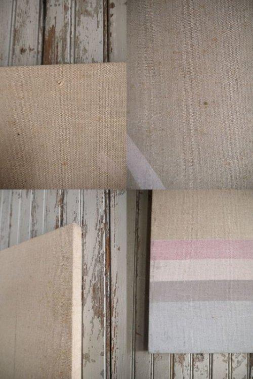 他の写真2: アンティーク ファブリックパネル