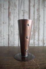 アンティーク メタル製 デザインカップ (観賞用) 147
