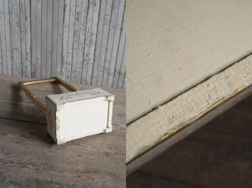 他の写真3: アンティーク ITALY製 ウッドボックス