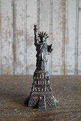 アンティーク 自由の女神 オブジェ 405