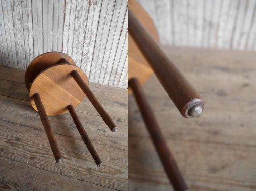 他の写真3: アンティーク ウッド ディスプレイテーブル