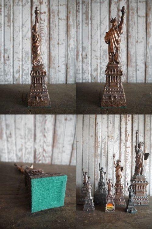 他の写真3: アンティーク 自由の女神 オブジェ 410