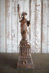 アンティーク 自由の女神 オブジェ 410