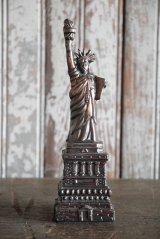 アンティーク 自由の女神 オブジェ 407